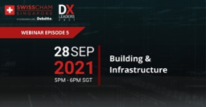 thumbnails DX5: The crossroad of technology, urbanisation and infrastructure development